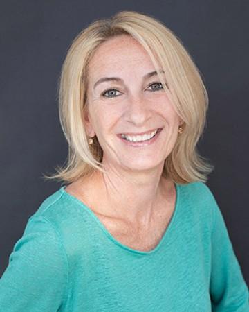 Christine O'Dowd