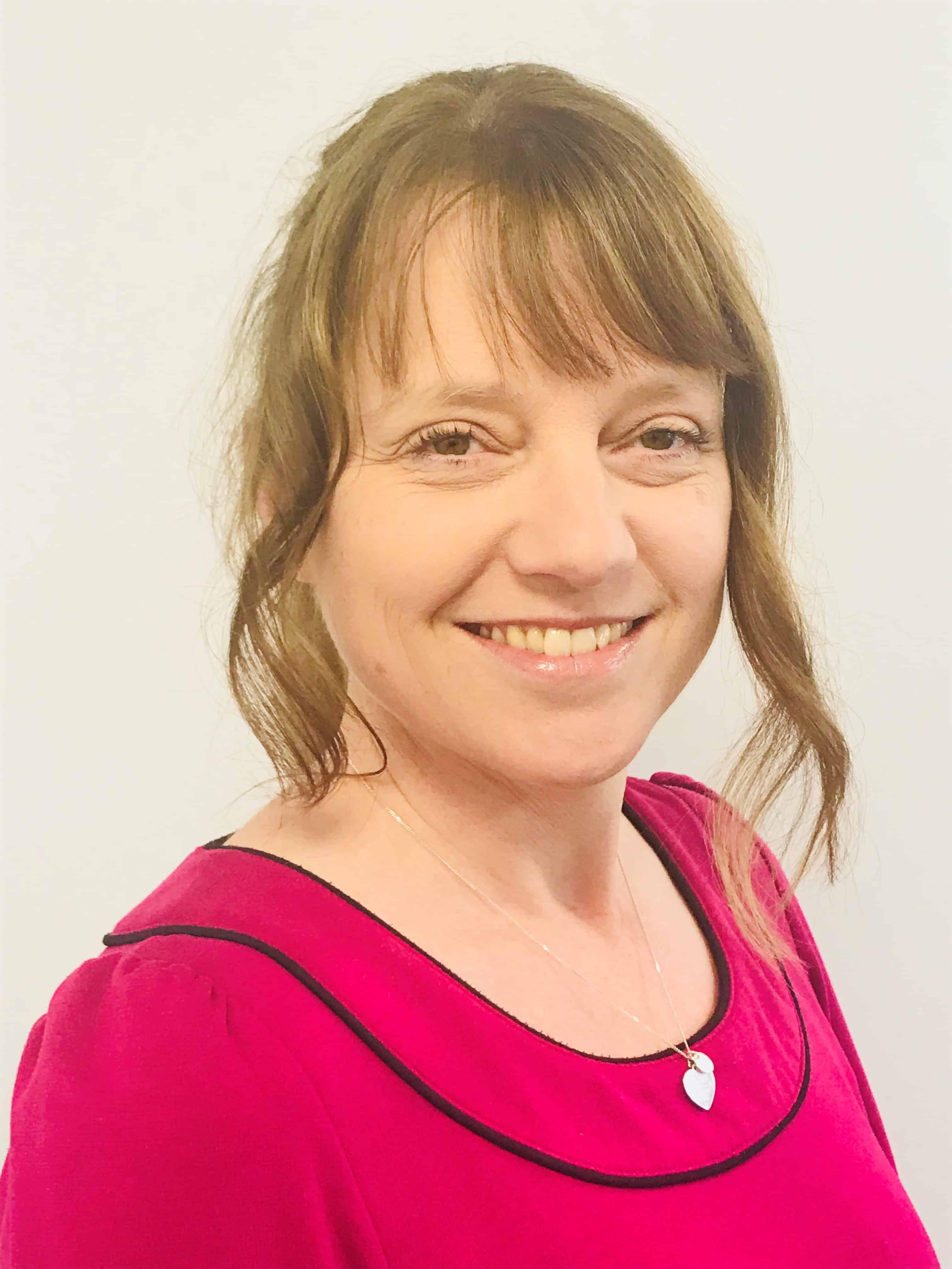Karen Wyeld