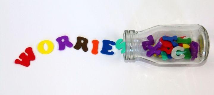 5 top tips for managing your money worries