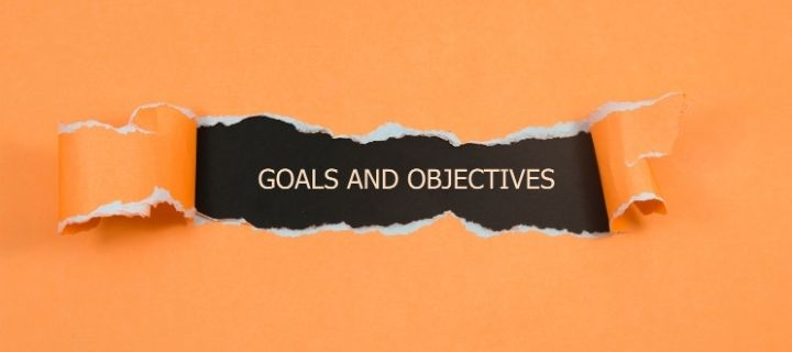 Setting financial goals and objectives for your future
