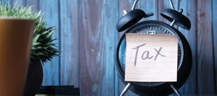 Use it or lose it: tax allowances